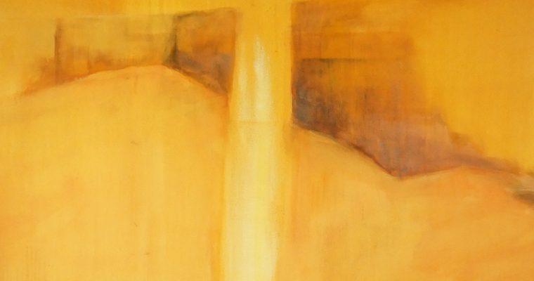 Yellow orhre dream