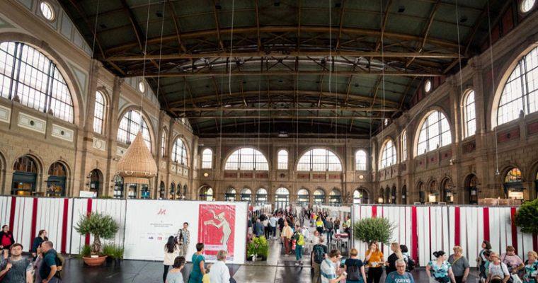 SWISS ART EXPO 2019
